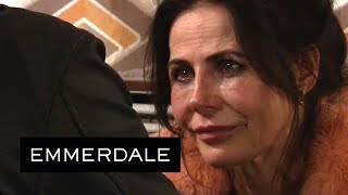 Emmerdale - Faith Finally Becomes a Mother to Cain