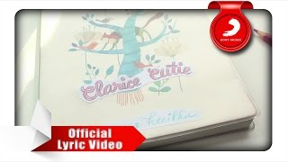 Clarice Cutie - Masa Kecilku [Official Lyric Video]