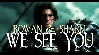 Sharm & Rowan ~ We Need You | King Varian Wrynn - LEGION SPOILER (World Of Warcraft)