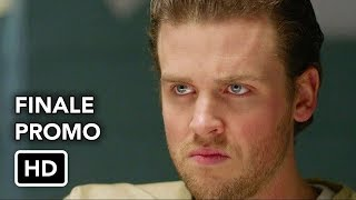 "Deception 1x12 ""Code Act"" / 1x13 ""Transposition"" Promo (HD) Series Finale"
