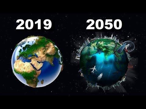 Xxx Mp4 1 000 साल बाद हमारा भविष्य कैसा होगा 1 000 YEARS INTO THE FUTURE IN 10 MINUTES 3gp Sex