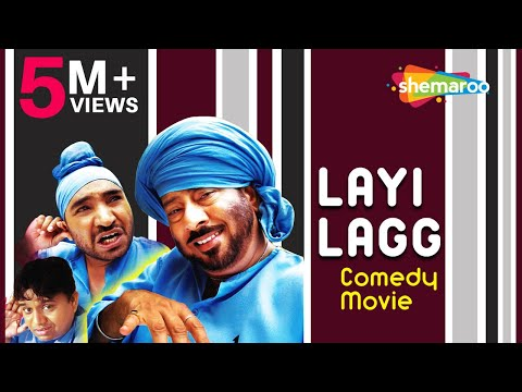 Download Layi Lagg (Full Movie) - Jaswinder Bhalla | New Punjabi Comedy Movie | Latest Punjabi Movie 2017 free