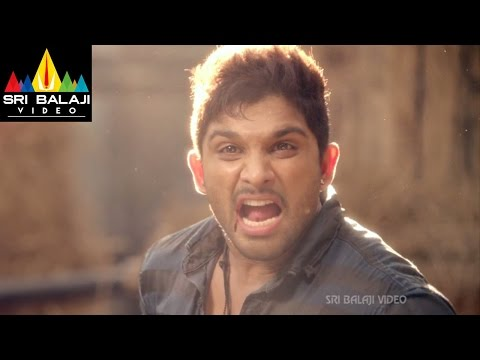 Xxx Mp4 Iddarammayilatho Movie Interval Fight Scene Allu Arjun Amala Paul Catherine Sri Balaji Video 3gp Sex