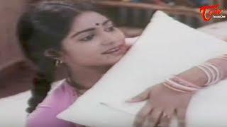 Divyavani Romantic Dialogues With Rajendra Prasad