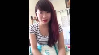 Kiếm Cầm Ca--- Cover Phương thảo singer