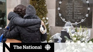 Montreal Massacre finally recognized as anti-feminist attack
