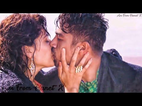 Xxx Mp4 Taapsee Pannu Hot Kissing Scene In Dil Juunglee HD 3gp Sex