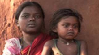 Mining in Orissa leading to hungry tribes