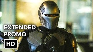 Supergirl 2x07 Extended Promo