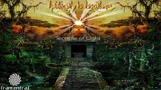 Hilight Tribe - Gayatri (with Sanskrit lyrics) [Premiere]