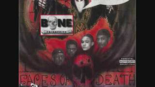 Bone Enterpri$e - Bless Da 40 Oz.