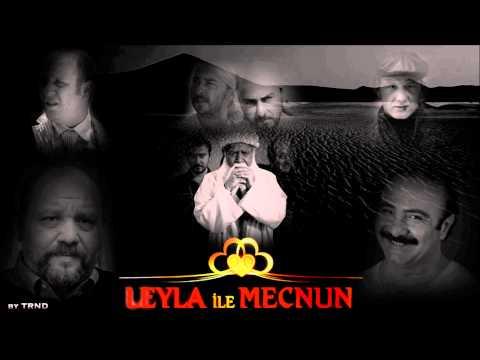 Leyla ile mecnun Her gönülde bir aslan yatar 2012
