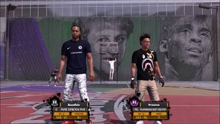 NBA 2K18 NEW INBOUND SPEEDBOOST TELEPORTATION MOVE TUTORIAL AFTER PATCH 3 | WIN EVERY 2'S GAME