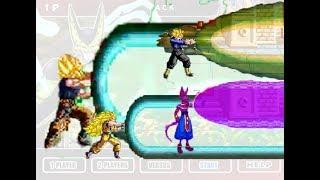Dragon Ball Fierce Fighting 2.9 - How to use kamekameha ?