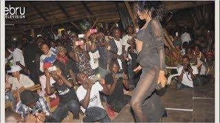Ugandan Porn Committee Warns Singer Sheebah Over 'Indecent Dressing'