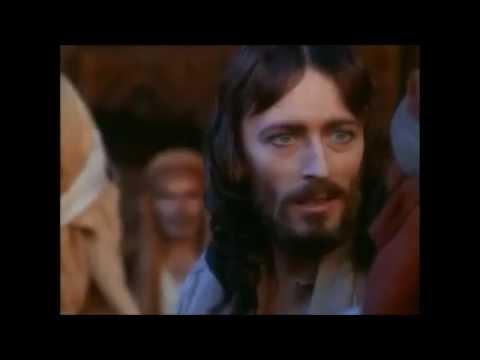 Jesus Of Nazareth (Full Movie)1977