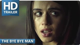 THE BYE BYE MAN Trailer (2017) Horror Movie