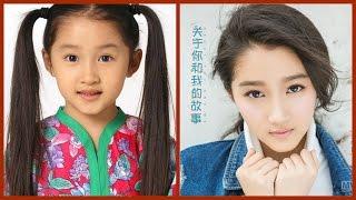 7 diễn viên nhí màn ảnh Hoa ngữ càng lớn càng khác lạ