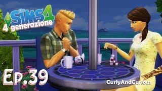 The Sims 4 - L'Uscita tanto attesa!!! - Ep.39 [GamePlay ITA]