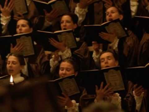 Beethoven Symphony 9