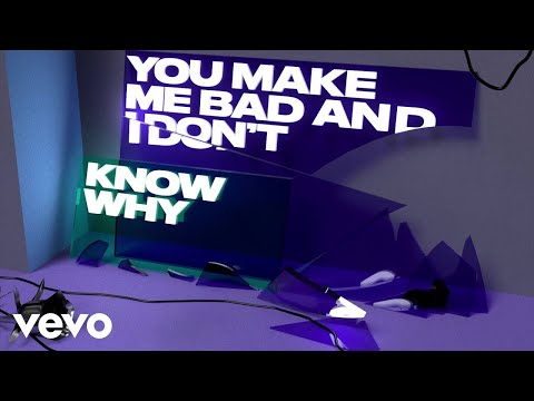 Jonas Blue What I Like About You Lyric Video ft. Theresa Rex