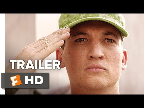 Thank You for Your Service Trailer #1 (2017)   Movieclips Trailers