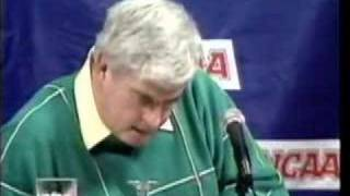 Bob Knight his best