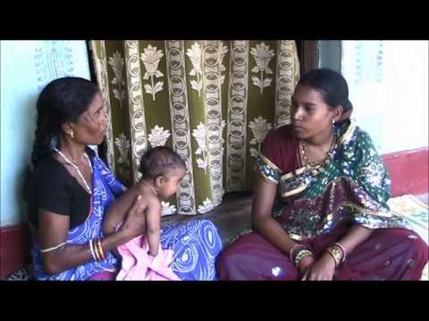 Importance of exclusive breastfeeding Odia VARRAT Odisha