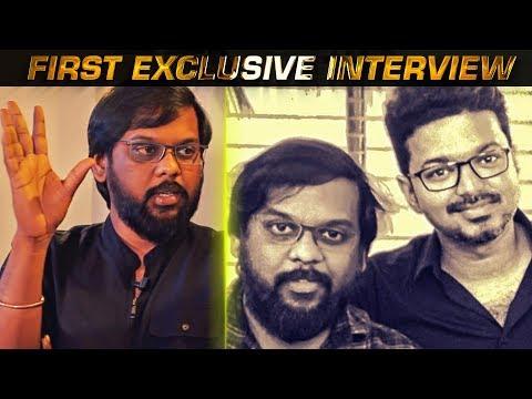 Xxx Mp4 What Vijay Said During Kaththi Photoshoot Mersal Poster Designer Gopi Prasannaa RR13 3gp Sex
