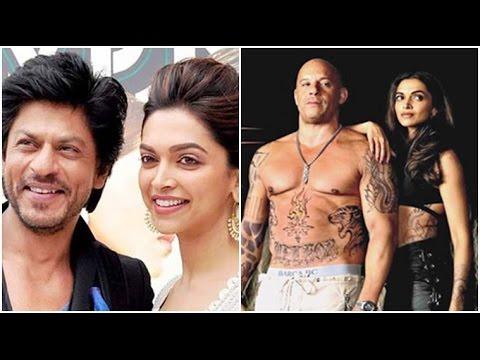 Xxx Mp4 देखिये कैसे Shah Rukh Khan ने Deepika Padukone को किया Wish उनके Hollywood Debut के लिए 3gp Sex