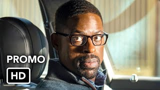 """This Is Us 2x10 Promo """"Number Three"""" (HD) Fall Finale"""