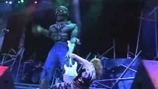Iron Maiden Rock In Rio 3 Show Completo / Full Concert HQ