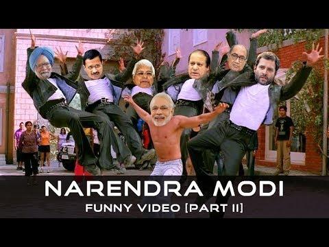 Xxx Mp4 Narendra Modi Funny Video Part II Modi Vs Rahul Gandhi Modi Vs Manmohan Singh 3gp Sex