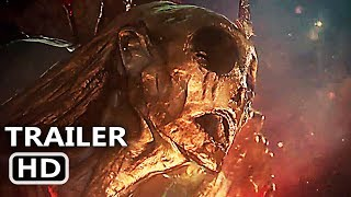 DRAGON AGE Official Trailer (2019) Video Game HD
