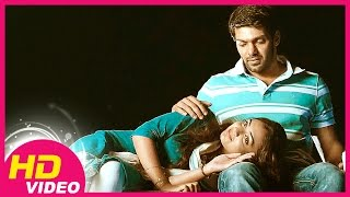 Raja Rani | Tamil Movie | Scenes | Clips | Comedy | Songs | Nazriya Nazim narrates her past life