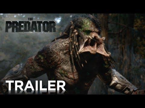 Xxx Mp4 The Predator Final Trailer HD 20th Century FOX 3gp Sex