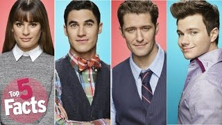 Top 5 Surprising Facts About Glee