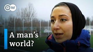 Iran women's football team looks to AFC U-19 championships   DW News