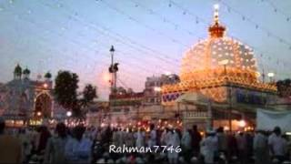 Mera Khwaja Mahraja (Khursheed Aalam).