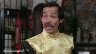 CHINESE COMEDY MOVIE  SDACH SNOOKER TINFY 2 Full Speak Khmer