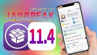 iOS 11.2.1 Jailbreak [*NEW*] iOS 11 Jailbreak by CydiaPRO - Install Cydia on iOS 11 [UNTETHERED]