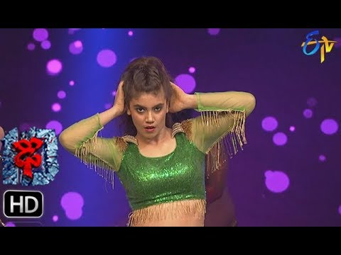 Xxx Mp4 Aqsa Khan Performance Dhee 10 Grand Finale 18th July 2018 ETV Telugu 3gp Sex