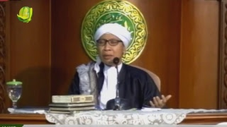 Kajian Kitab Al-Hikam Bersama Buya Yahya | 01 Mei 2017
