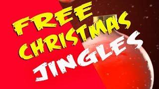 FREE CHRISTMAS 🎄 JINGLES - SWEEPS 🎄