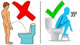 7 أشياء تفعلها يوميا بشكل خاطئ وضار..!!