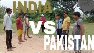 INDIA VS PAKISTAN  FOOTBALL MATCH // MANORANJAN KI DUNIYA // Today India Vs Pakistan Match Asia Cup/