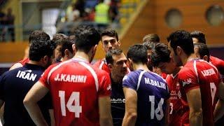 Iran Vs Japan | 09 May 2017 | Final | Asian U23 Men Championship 2017