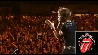 The Rolling Stones - Paint It Black - Live OFFICIAL (Chapter 4/5)