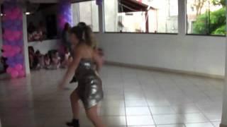 Grupo de Dança Adriana Rodrigues