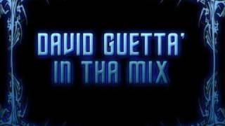 David Guetta - Sexy Bitch (Chuckie & Lil Jon Remix  Eplicit)